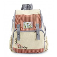 MC082 - Canvas Backpack