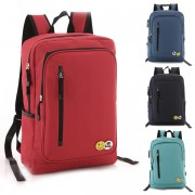 Unisex Delicate Durable Nylon Laptop Backpack MT6122 YT4