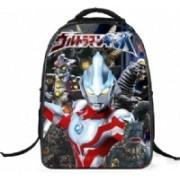 UM(Ultraman) - Kids Bag / Primary School Bag / Ultraman Backpack G1