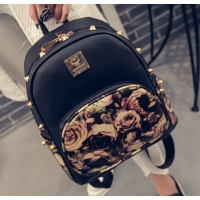 MC084 - Casual Small Bag / Elegant Blossom Bag - F3(Clearance Sale)